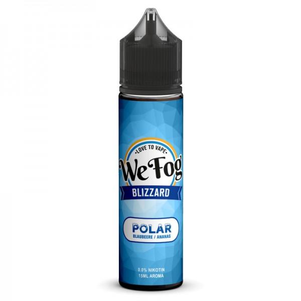 WeFog Blizzard Polar