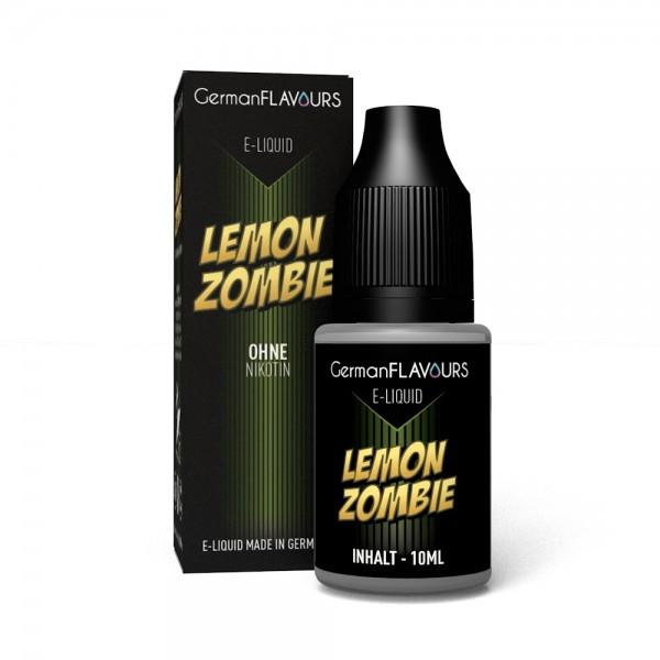 GermanFlavours Liquid Lemon Zombie