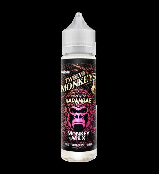 Harambae Liquid von 12Monkeys