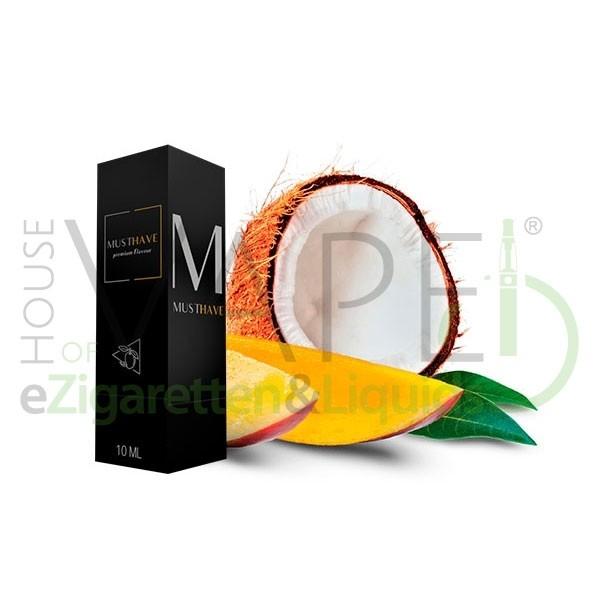 MustHave M Aroma von Culami zum Selbermischen von Liquids für eZigaretten