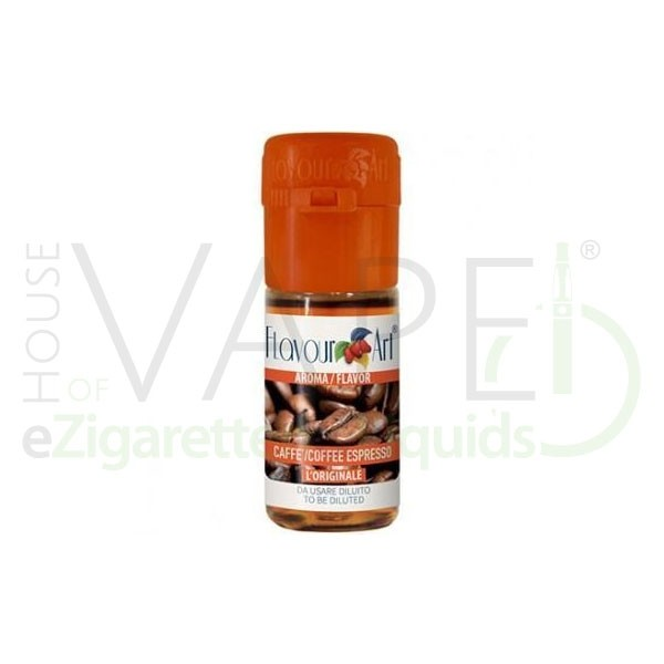FlavourArt Aroma Espresso