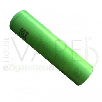 VTC 6 Batterie von Sony