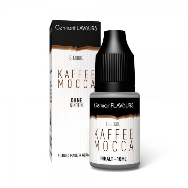 GermanFlavours Liquid Kaffee Mocca