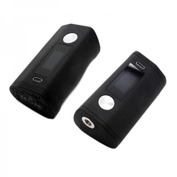 Minikin 3 von Asmodus ♥ Hochwertiger Akkuträger ✔ GX 200 UTC Chipsatz: 200W, TC, TCR, CURVE ✔ Touch-Farb-Display ✔ Drahtloses Laden, Vibration, Lagesensor. ✔ Kostenloser Versand ✔