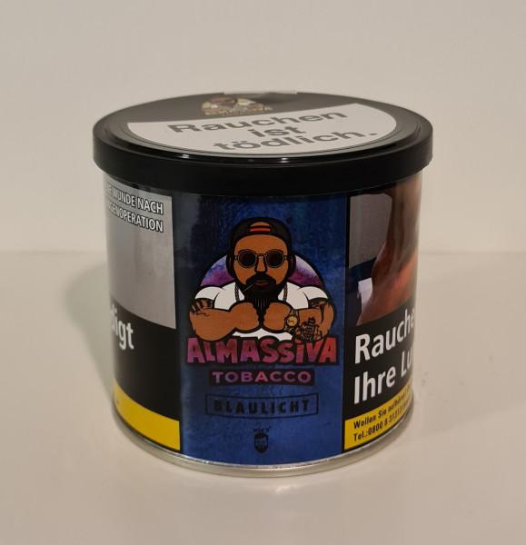 Al Massiva Shishatabak Blaulicht 200g ♥ Beerenmix, Blaubeer ✔ Intensiver Geschmack ✔ Schneller Versand ✔