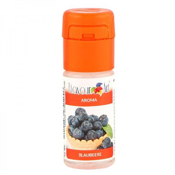 Blaubeere Aroma von FlavourArt