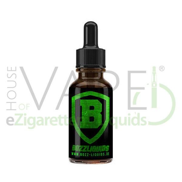 Napalm Reloaded Liquid von Bozz Liquids by Azad ♥ 30ml 0mg ✔ Doppelapfel ✔ Schneller Versand ✔ In unseren Shops testen ✔ Ab 50 € versandkostenfrei ✔
