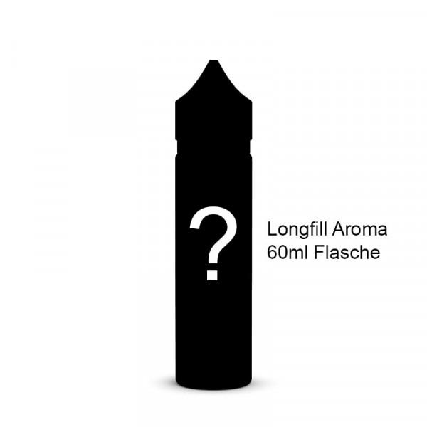 Prämienartikel Longfill Aroma in 60ml Flasche (Zufall)