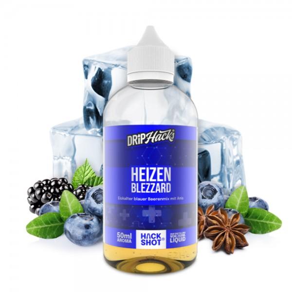 DRIP HACKS Heizen Blezzard Aroma 50ml / 250ml