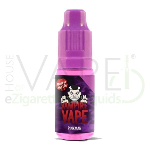 Pinkman Liquid von Vampire Vape