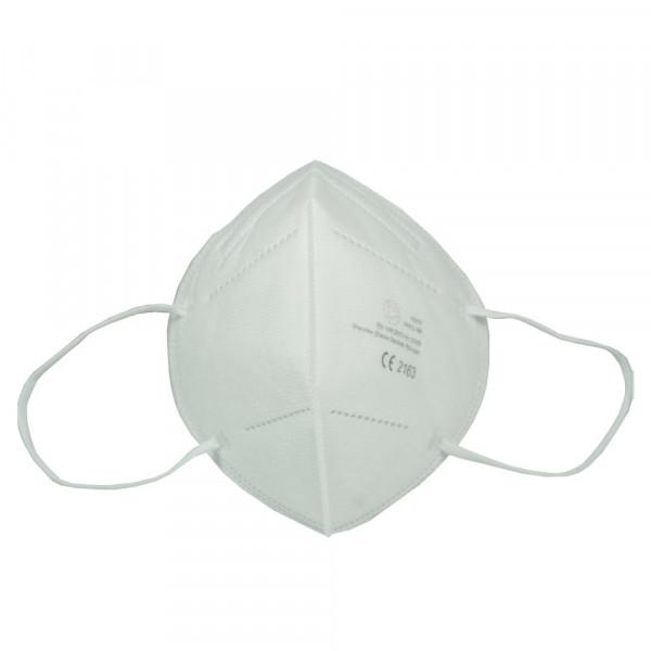 Schutzmaske FFP2 (CE 2163)