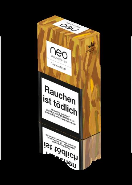Glo Hyper Neo Sticks Tobacco Bright