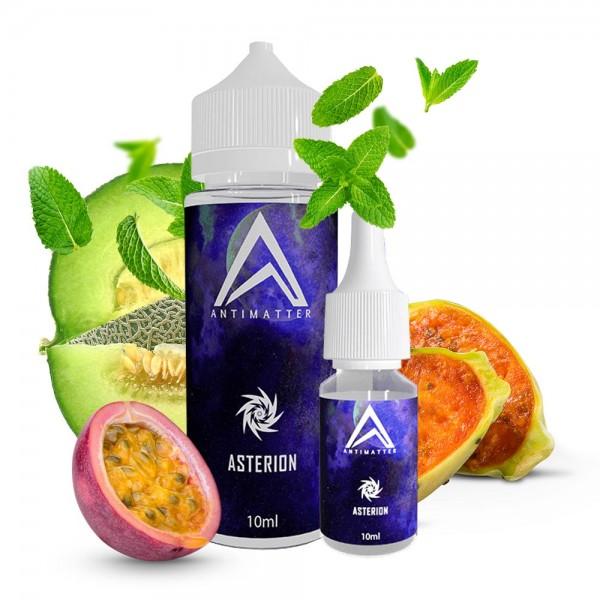 Asterion Aroma von Antimatter ♥ Maracuja, Kaktusfeige, Zuckermelone, Menthol ✔