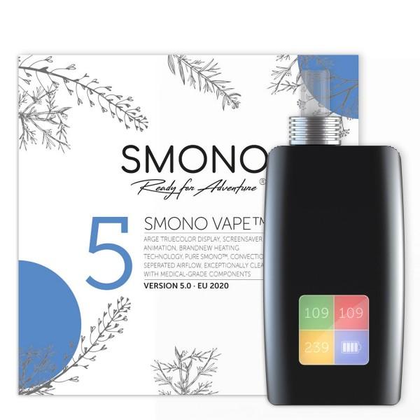 Smono No. 5.0 Vaporizer