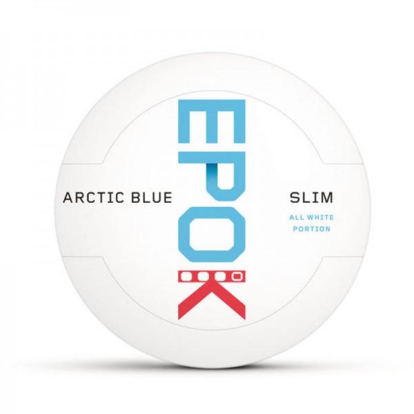 EPOK Kautabak Arctic Blue stark