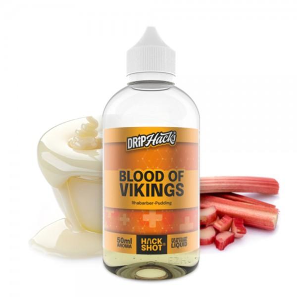 DRIP HACKS Blood of Vikings Aroma 50ml / 250ml