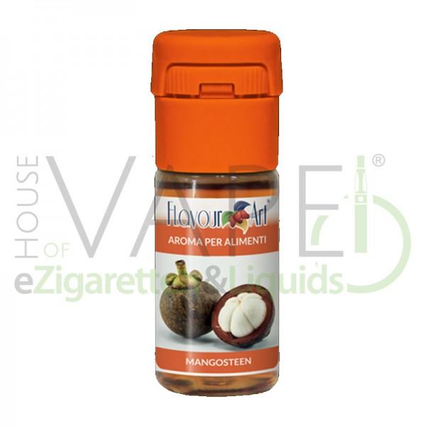Mangostane von FlavourArt ♥ Fruchtig-süß und leicht säuerlich ✔ Schneller Versand ✔ 2-5% Dosierung bei 2-5 Tag Reifezeit ✔