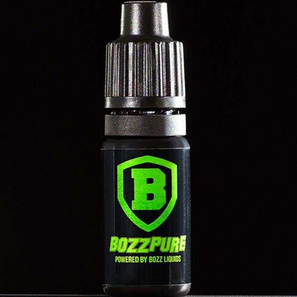 Banoffee Aroma von Bozz Azad ♥ Verschiedene Kaffeesorten + Banane ✔ 5-7% ✔ 10ml ✔