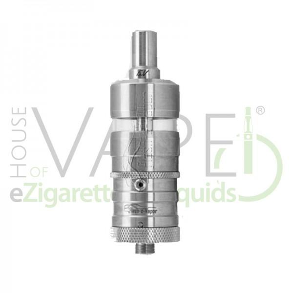 Flash-e-Vapor V4.5S+ ♥ High End MTL RTA ✔ Super Flash bei wenig Nikotin ✔ 4,5ml Tank ✔ Auch in unseren Läden ✔ Schneller Versand ✔