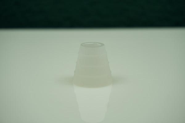 Shisha Schlauch Silikondichtung  l Stabiler halt für Deine Shisha Schläuche | Aus Silikon | Einfacher Gebrauch | Schneller Versand