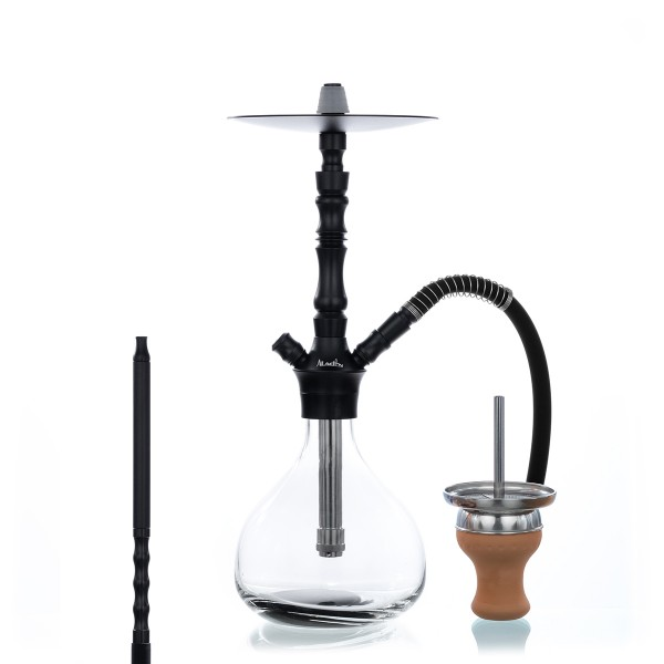 Aladin Alux M1 - Schwarz