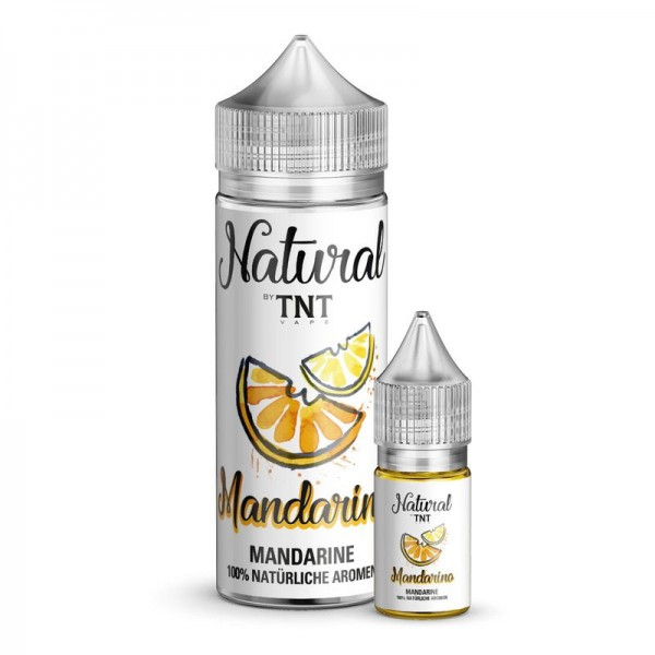 TNT Mandarine
