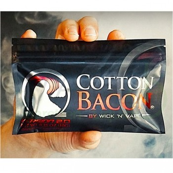 Cotton Bacon V2 von Wick'n'Vape