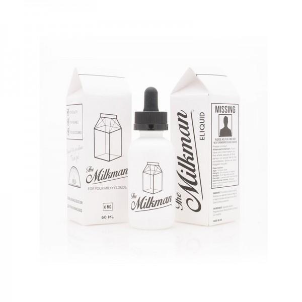 The Milkman Original ♥ The Vaping Rabbit ✔ 50ml Shortfill ✔ Kalte Milch ✔