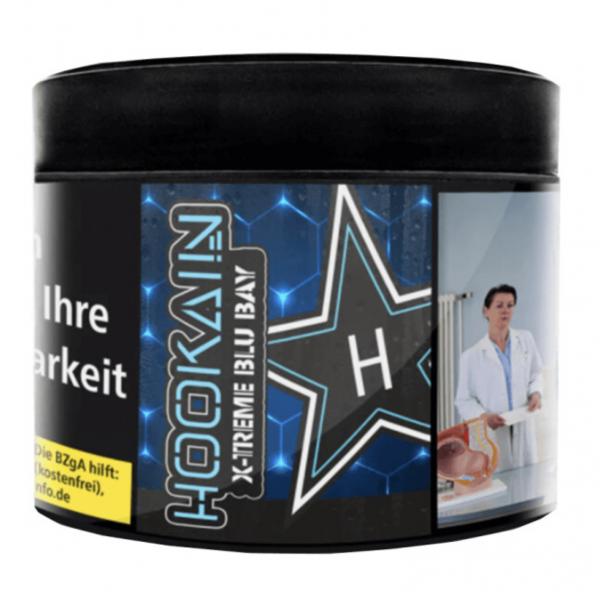 Hookain X-Treme Blu Bay 200g
