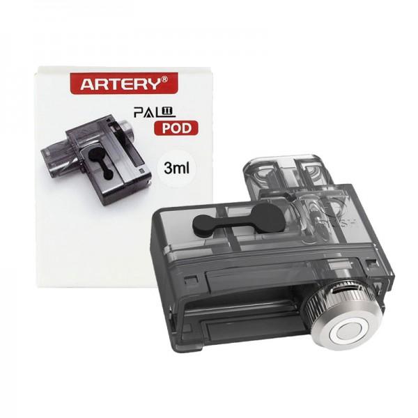 Artery Pal 2 Pod ♥ Ersatzpod ✔ 3ml Tank ✔ Als Ersatz oder Zweittank ✔ Bequemes Befüllen ✔ Dampf und Geschmack ✔ Schneller Versand ✔