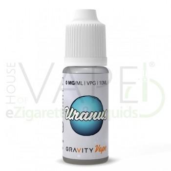Gravity Vape Liquid Uranus
