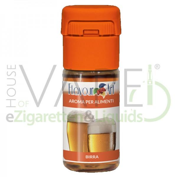 Bier von FlavourArt ♥ Prickelnd erfrischend ✔ Schneller Versand ✔ 2-6% Dosierung bei 3-5 Tag Reifezeit ✔
