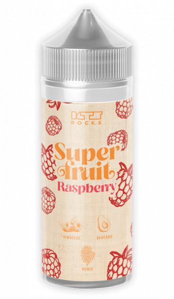 KTS Superfruit Raspberry Longfill Aroma - Avocado, Himbeer, Honig, Vanille, Frische.