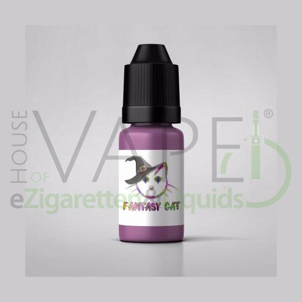 Fantasy Cat Aroma von Copy Cat ♥ Erfrischende Traubenlimonade ✔ 3-6% ✔ Auch in unseren Shops ✔ Schneller Versand ✔