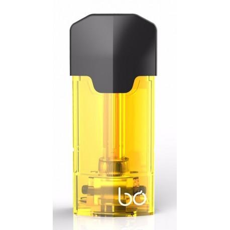 Bo Caps RY4 von JWell ♥ 3er-Pack ✔ Feinwürziger Tabak mit Vanille und Karamell ✔