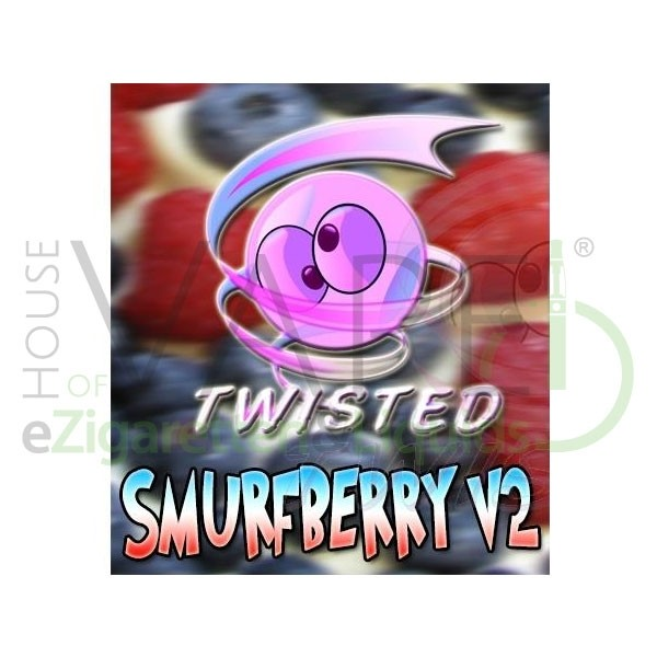 twisted-vaping-aroma-10ml-smurfberry-v2
