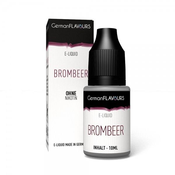 GermanFlavours Liquid Brombeere