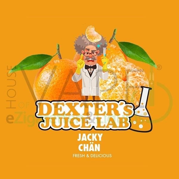 acky Chän Aroma von Dexter ♥ Mandarine ✔ 5-10% ✔ 10ml ✔ Auch in unseren Shops ✔