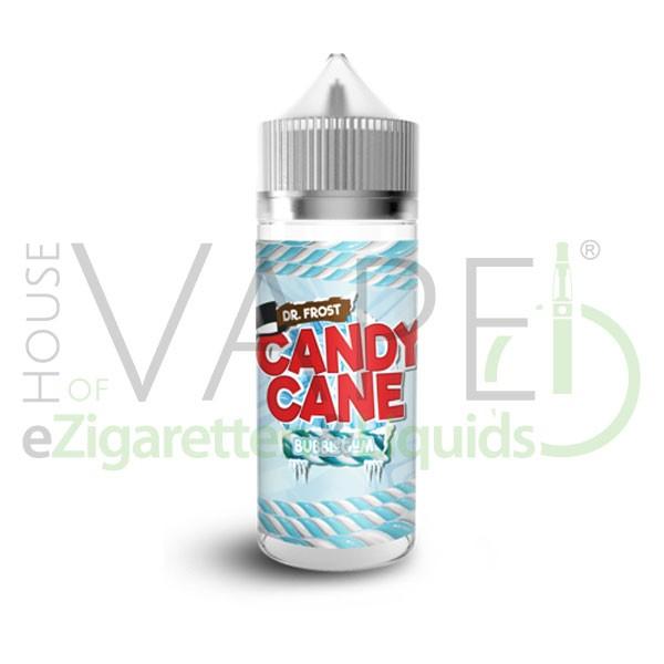 Candy Mints Liquid von Dr. Frost ♥ 100ml Shortfill ✔ Kaugummi, Minze, Koolada ✔