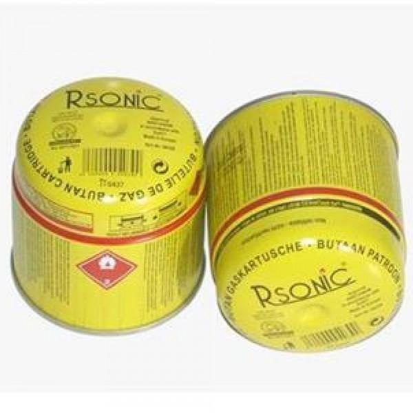 Rsonic Gas Kartusche 190g