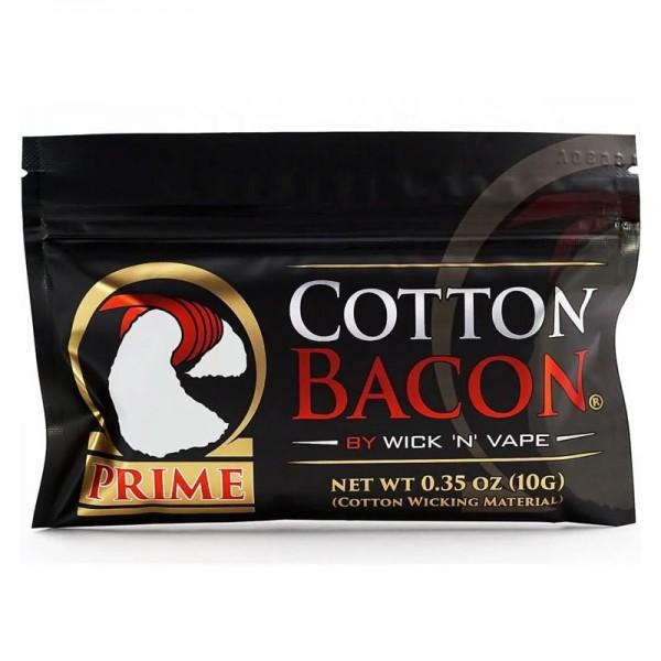 Wick'n'Vape Cotton Bacon Prime Watte