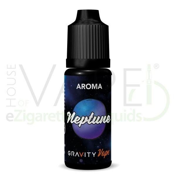Neptune Aroma von Gravity Vape ♥ Limette, Fruchtmix ✔ 17,5% ✔ 10ml ✔ Auch in unseren Shops ✔