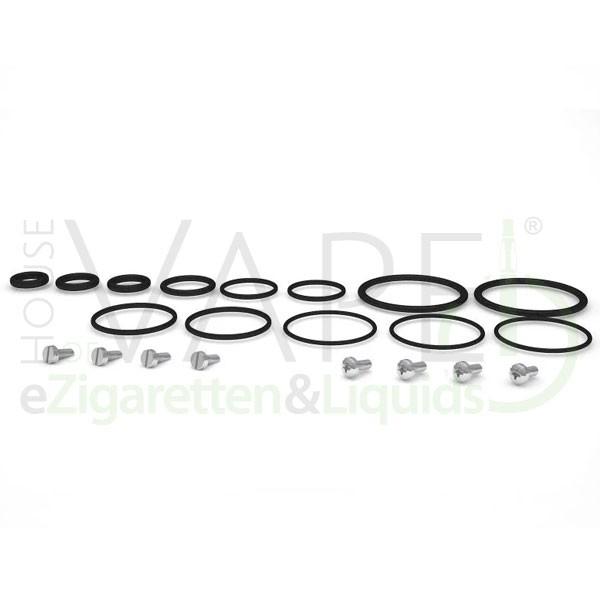 Kayfun Prime Ersatzteile Set ♥ Einfacher Austausch ✔ Auch in unseren Shops verfügbar ✔