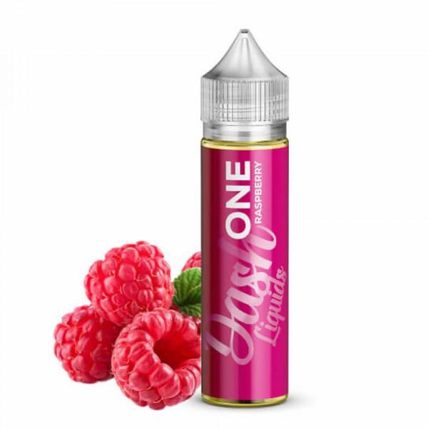 Dash Liquids One Raspberry Longfill Aroma