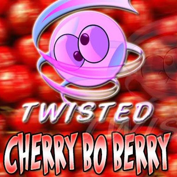 Cherry Bo Berry Aroma von Twisted Vaping ♥ Kirsche, diverse Beeren ✔ 10-15% Dosierung ✔ Auch in unseren Shops ✔ Ab 50€ versandkostenfrei ✔