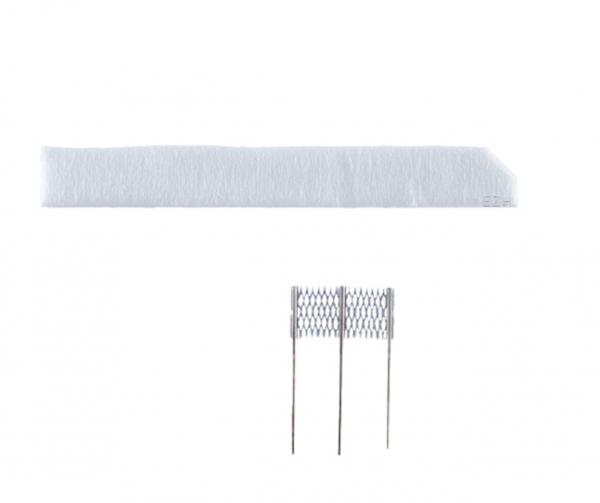 Kriemhild 2 KA1 RMC Wire & Cotton Kit
