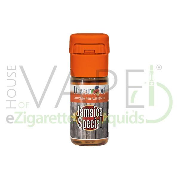 Jamaica Special (Rum) von FlavourArt ♥ Kräftiger und süßer Rum ✔ Schneller Versand ✔ 2-6% Dosierung bei 2-3 Tag Reifezeit ✔ Ab 50€ Versandkostenfrei ✔