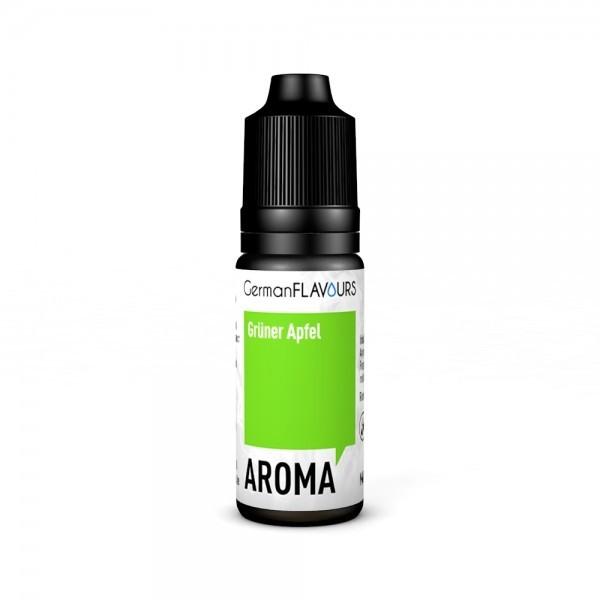 Grüner Apfel Aroma von GermanFlavours