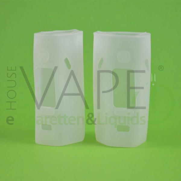 Wismec Reuleaux 2/3 Silikonhülle 2x Transparent