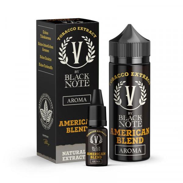 V by BlackNote American Blend Tobacco